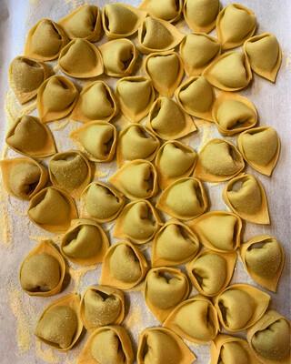 Sweet Pea Tortelloni