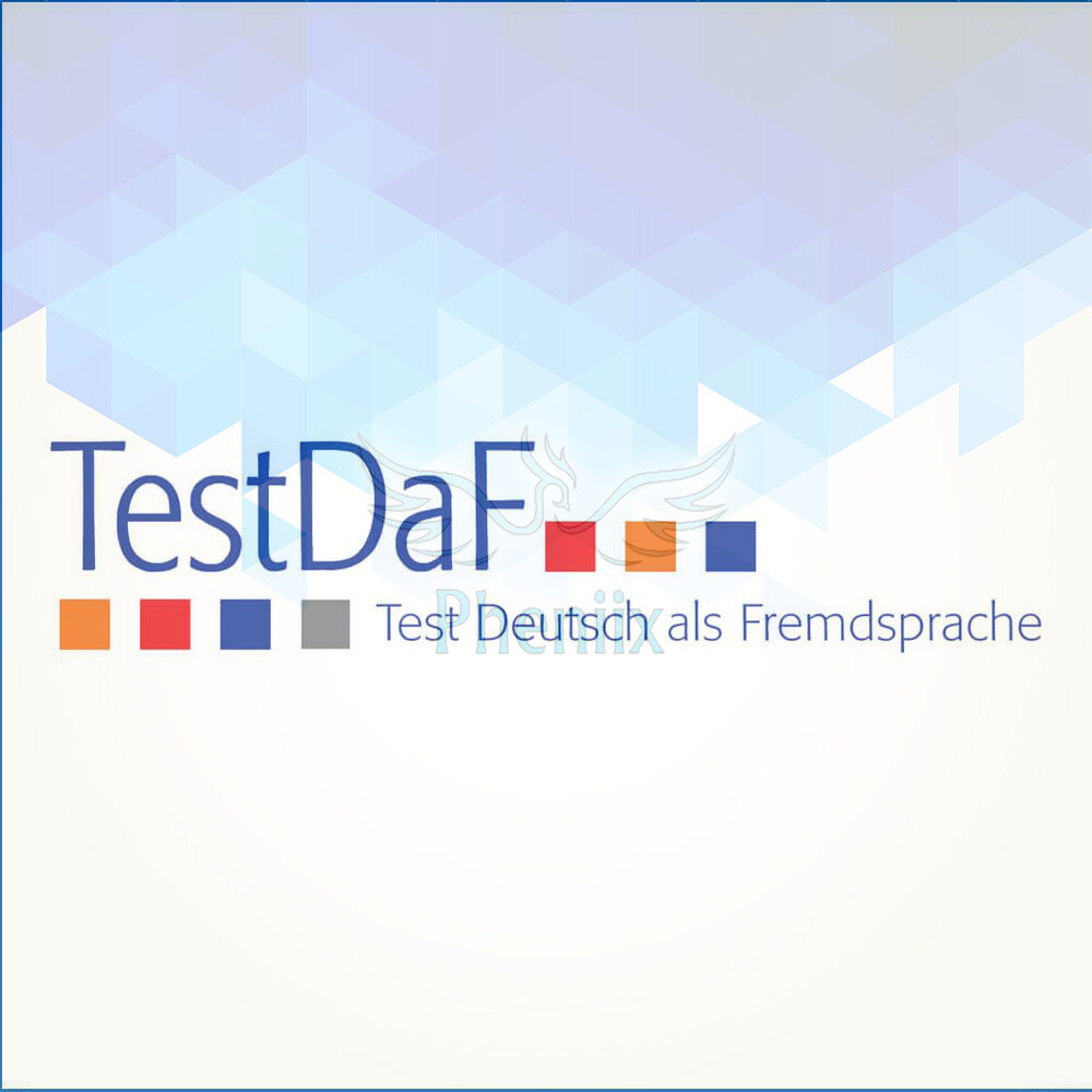 TestDaF-Vorbereitungskurs