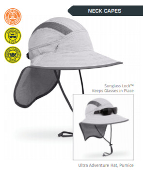 Ultra Adventure Hat - Sunday Afternoons