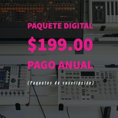 Paquete Digital