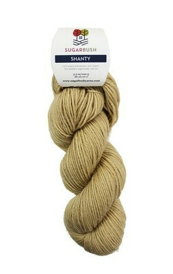 Shanty by Sugar Bush - Colour Sandy Shore