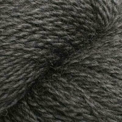 Winterburn DK by Baa Ram Ewe - Colour Coal