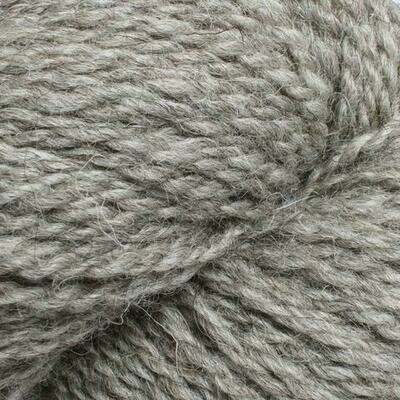 WInterburn DK by Baa Ram Ewe - Colour Yorkston