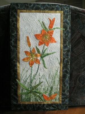 Prairie Lily #2