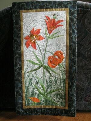 Prairie Lily #1
