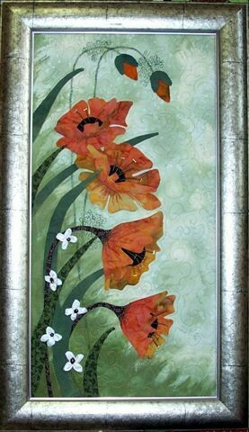 Posh Poppies Orange Kit