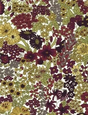 Liberty Cotton - Margaret Annie