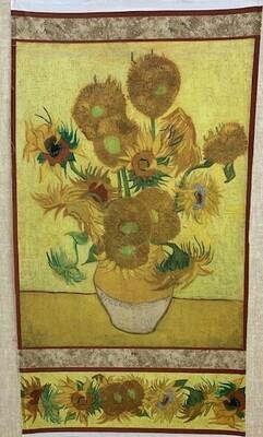 Van Van Gogh Panel