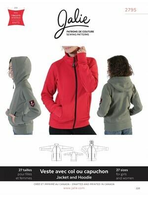 Jacket/Hoodie