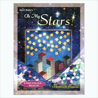 Oh My Stars - Marci Baker