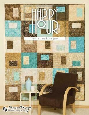 Happy Hour - Atkinson Designs