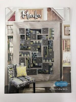 Marks Book - Valori Designs