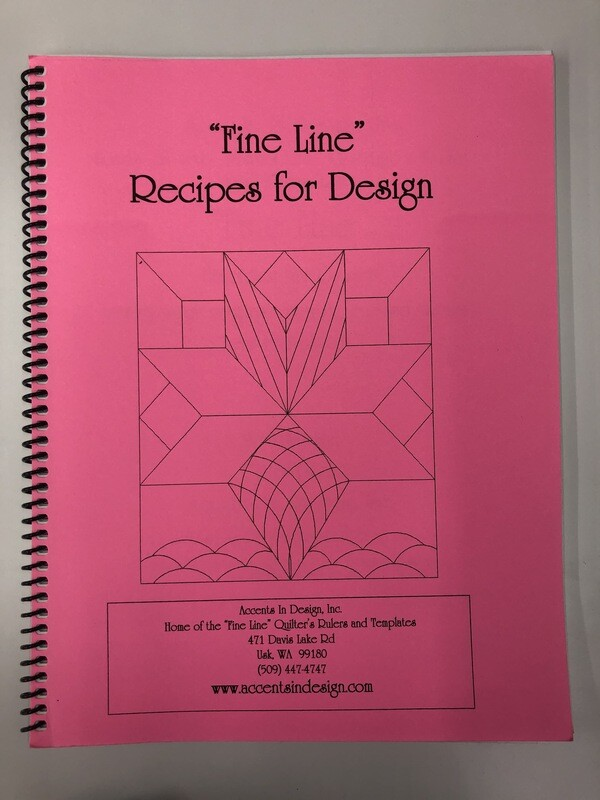 Recipes for Design Workbook