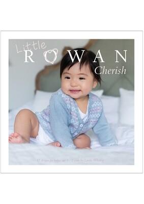 Little Rowan Cherish