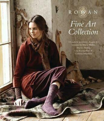 Rowan Fine Art Collection