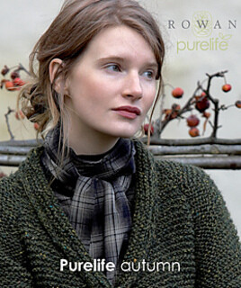 Rowan Purelife Autumn Collection