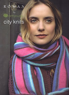 Rowan City Knits - Amy Butler
