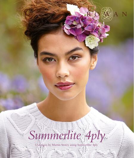 Summerlite 4ply - Rowan