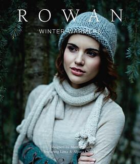 Rowan Winter Warmers