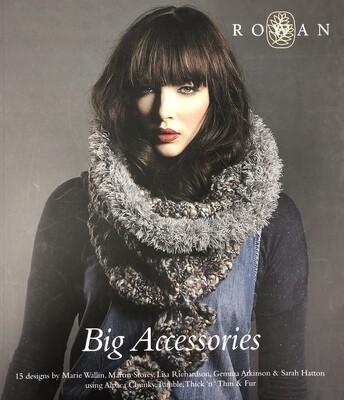 Big Accessories - Rowan