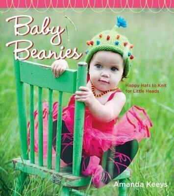 Baby Beanies - Amanda Keeys
