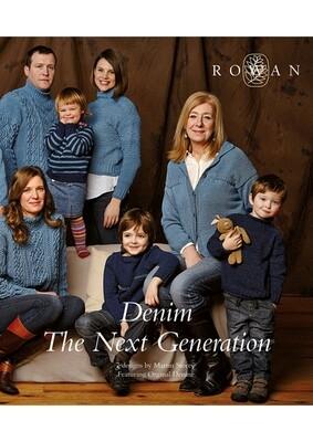 Denim The Next Generation - Rowan