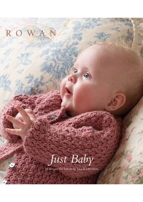 Rowan Just Baby