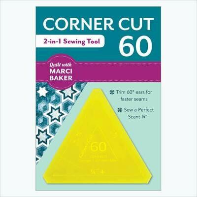 Q-Tool Corner Cut 60