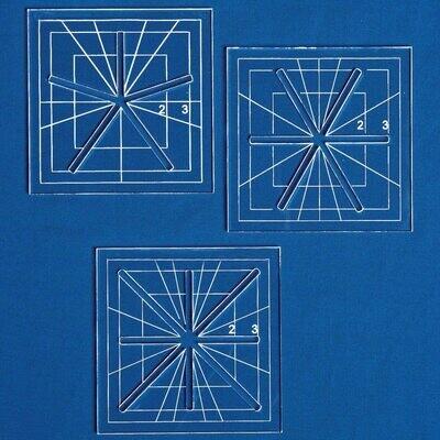 Mini Crosshair Rulers