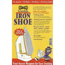 Bo-Nash Iron Shoe