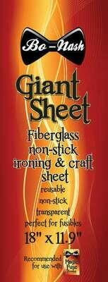 Bo-Nash Giant Sheet