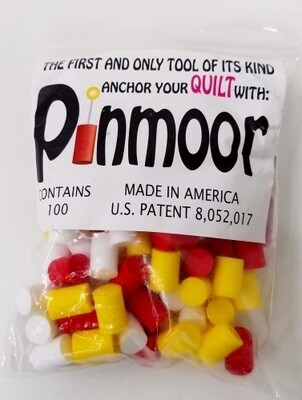 Pinmoor