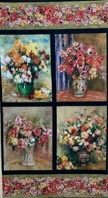 Renoir Nature Panel
