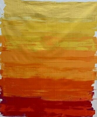 Paint Yellow Panel