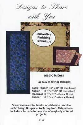 Magic Miters