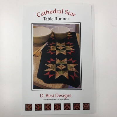 Cathedral Star
