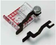 9MM CLEAR VIEW QUILTING FOOT & GUIDE