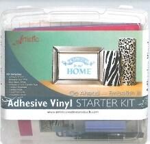 Artistic Cutter Vinyl Starter KIt