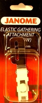 ELASTIC GATHERING ATTACHMENT(NARROW)FOR COVERPRO MODELS