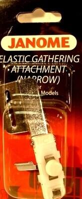 ELASTIC GATHERING ATTACHMENT(NARROW)