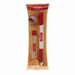 Bohin White Pencil With Refills