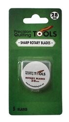 28 mm Blades