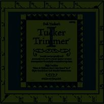 Tucker Trimmer 1