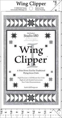 Wing Clipper Studio 180