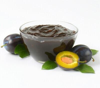 ריבת שזיף 100% פרי
