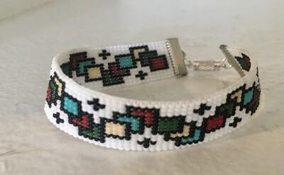 Beaded Bracelet (medium)