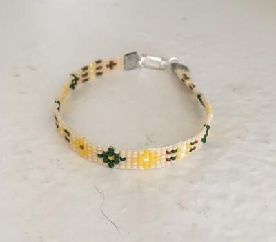 Beaded Bracelet (narrow)