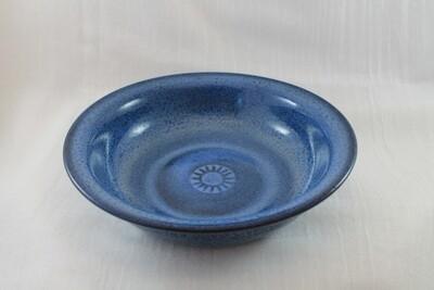Handmade Ceramic Set of Dessert Bowls