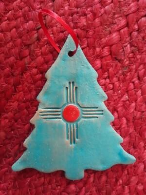 Terracotta Clay Ornament