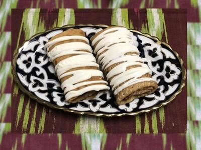 2 pcs Sweet Pancakes